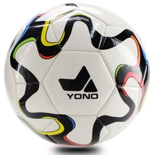 Factory price football soccer training equipment pu soccer ball size 5