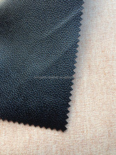 soft pu artificial rexine leather for sofa carseat beanbag shoes upholstery decorative from facotry Wenzhou China