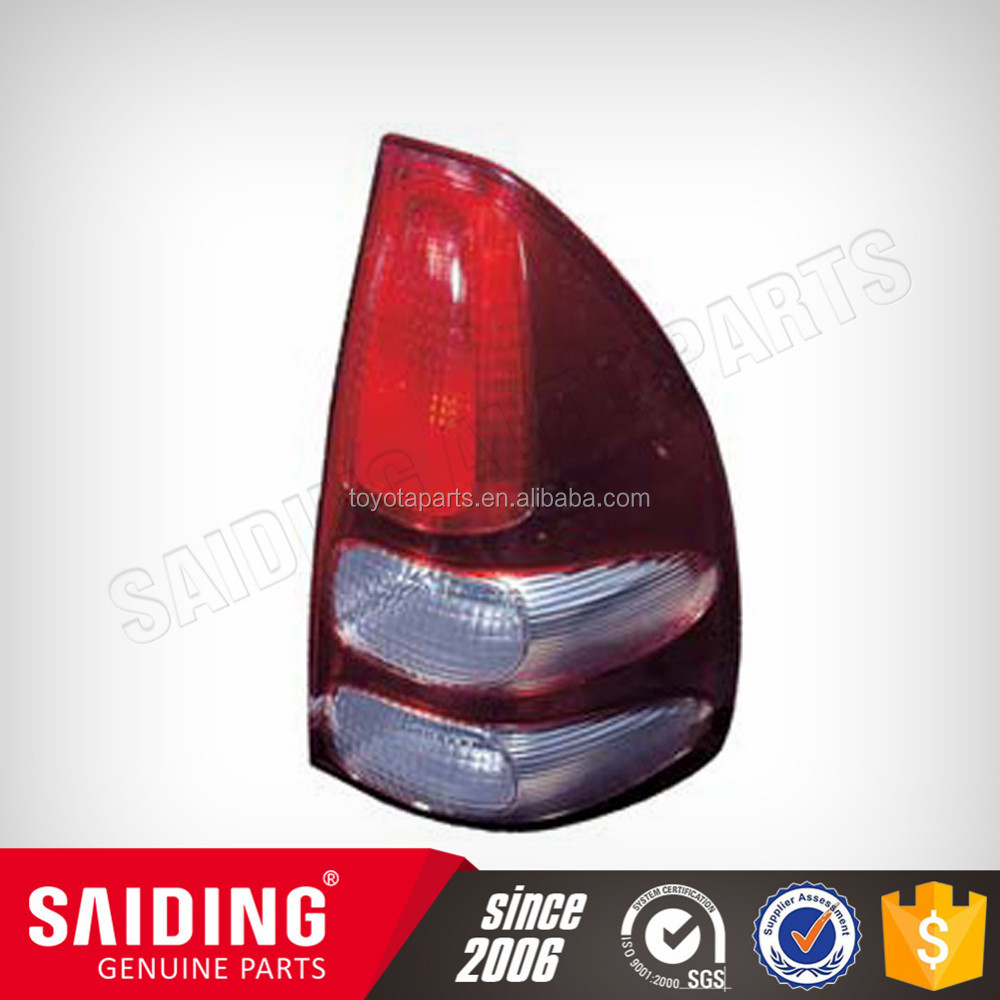 Tail Light for Toyota Prado GRJ120 Tail Lamp 81561-60620 2002---2010