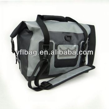 2014 Durable waterproof duffel bag for hiking
