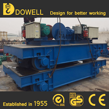 Remote control Rolling Mill Transport Solution Coil Handling trailer for aluminium coil