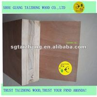 Decoration Block Board/ Finger Joint Block Board