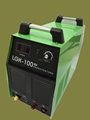 LGK100 inverter small air plasma cutter,inveter plasma cutting tool,popular IGBT module plasma cutter made in china CUT100
