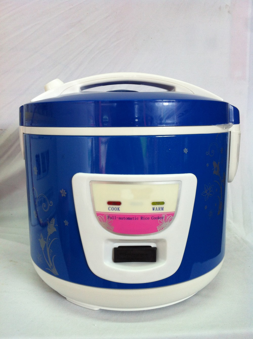 5L 12V DC Automatic Sky Blue Rice Cooker