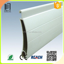 Alibaba china aluminum roll up garage door accessories