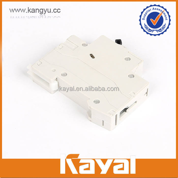 High Quality circuit breaker interruptor