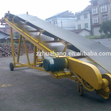 Belt conveyor machine/coal mine conveyor belt/conveyor belt for cement plant