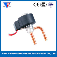 Electronic Expansion Valve EEV DPF Series