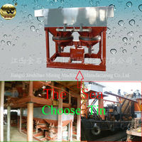 Jinshibao Tin Concentrator Machine