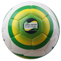 Foot Ball Size 1 2 3 4 5 / Football 2014 2015 2016 / Futbol Soccer Ball Mini Size