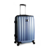 unisex women men travel luggage sets gift trolley bag abs pc luggage