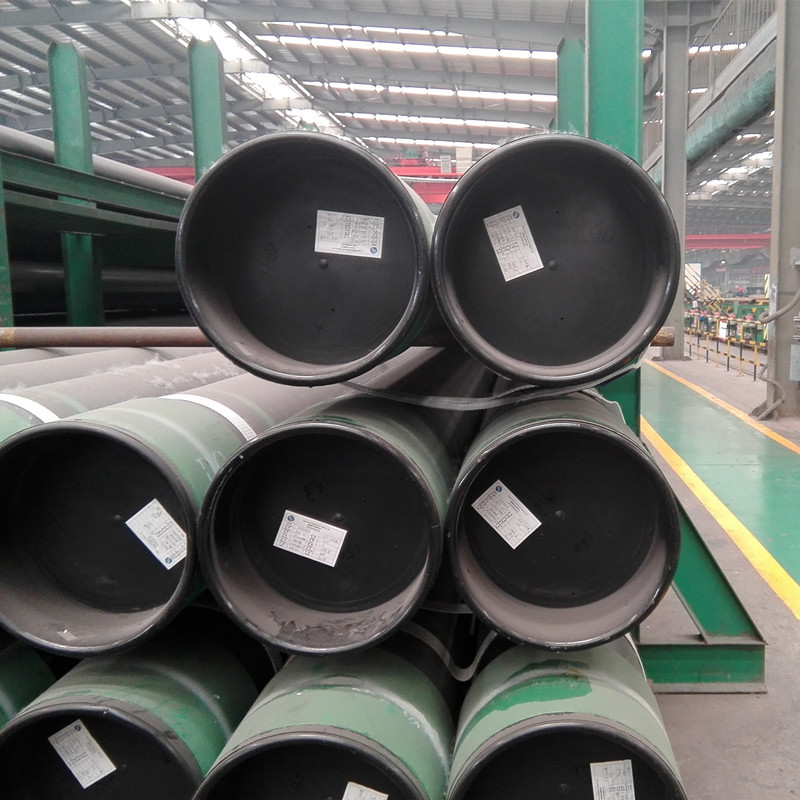 API drill oil casing seamless pipe