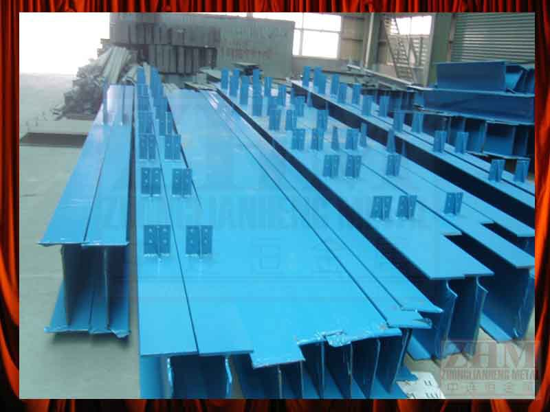 Cheap Wholesale long-span steel structure