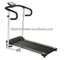2016 new noble sportrack treadmill /running board/ home body fitness GYM equipment
