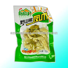 Hot Sale Eco Friendly Chicken Plastic Bags