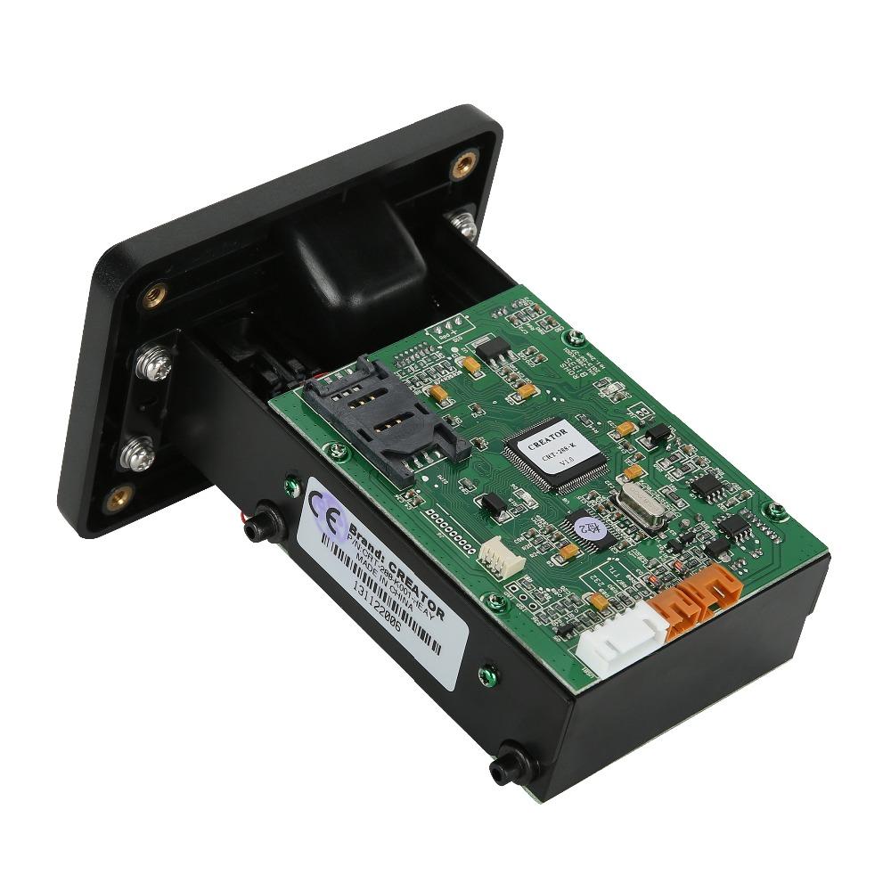 chip reader machine