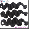 Virgin Unprocessed Wholesale Popular Hairweft Natural Color Virgin Hair Vendors Paypal Accept