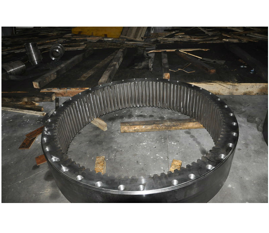 China supplier Internal large ring <strong>gear</strong> OEM for heavy truck