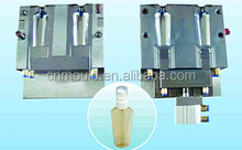 bottle blowing preform mould / plastic blowing mould