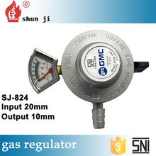 Made in china alibaba high level electronic pressure regulators