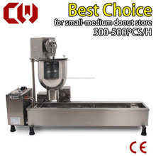 Commercial Automatic donut machine_donut maker_donut making machine