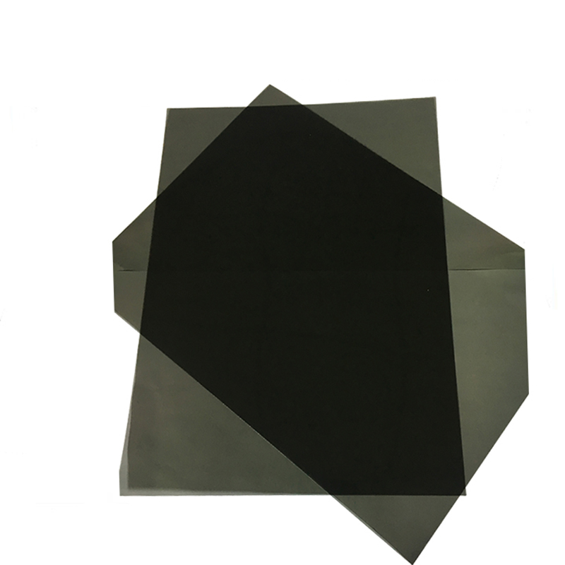 Display Screen Components Lcd panel Linear polarizer film, Polarized Transparent Film