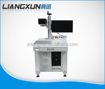 Jewellery fiber laser marking machine new products looking for agents