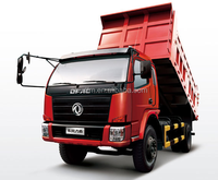 6 wheel dump truck capacity sand tipper dump truck DFAC 6x4 10 wheeler dump trucks for sale