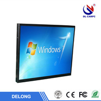Pixel pitch 0.294*0.294mm INNODA Customized 19inch No Frame LCD Monitor for Embedeed Application DP DVI VGA AV inpout