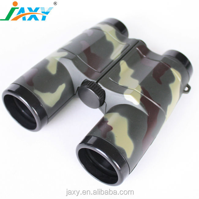 Hot Sell Promotion Gift Kids Binoculars Telescope WG06 6X30