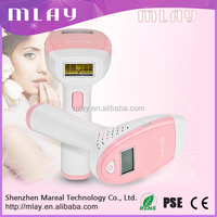 2016 Home use 120 000 flashes best ipl device for acne treatment