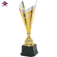 Fashion sport souvenir trophy cup and metal crafts