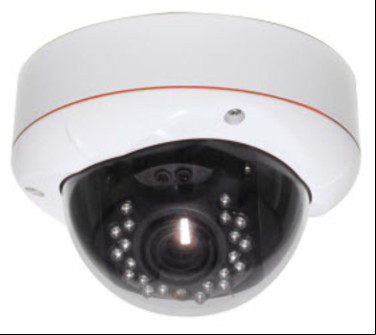 sony chip cctv camera mini dome camera