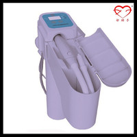 Handheld Intelligent Multifunction Ultrasound Vacuum Spray Beauty Equipment XR.ZJQ-01A