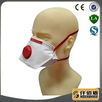 High Quality Safe Widely Used 3 Ply Earloop Pp Face Mask