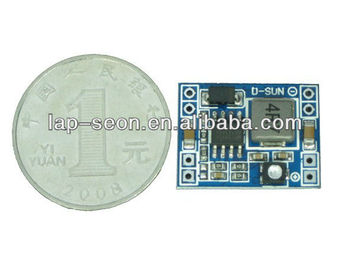 Ultra small Step-Down DC DC Module 3A