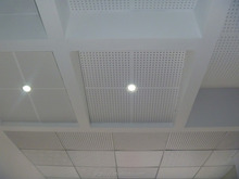 gypsum board suspended ceiling board and gypsum ceiling cornice