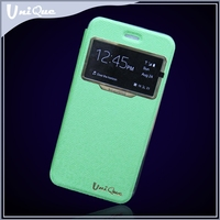 Leather flip case cover for iphone for lenovo a850 for nokia lumia 930 ,Wholesale cell phone accessories in china