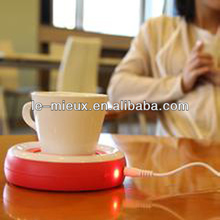 USB Colorful Coffee Cup Warmer