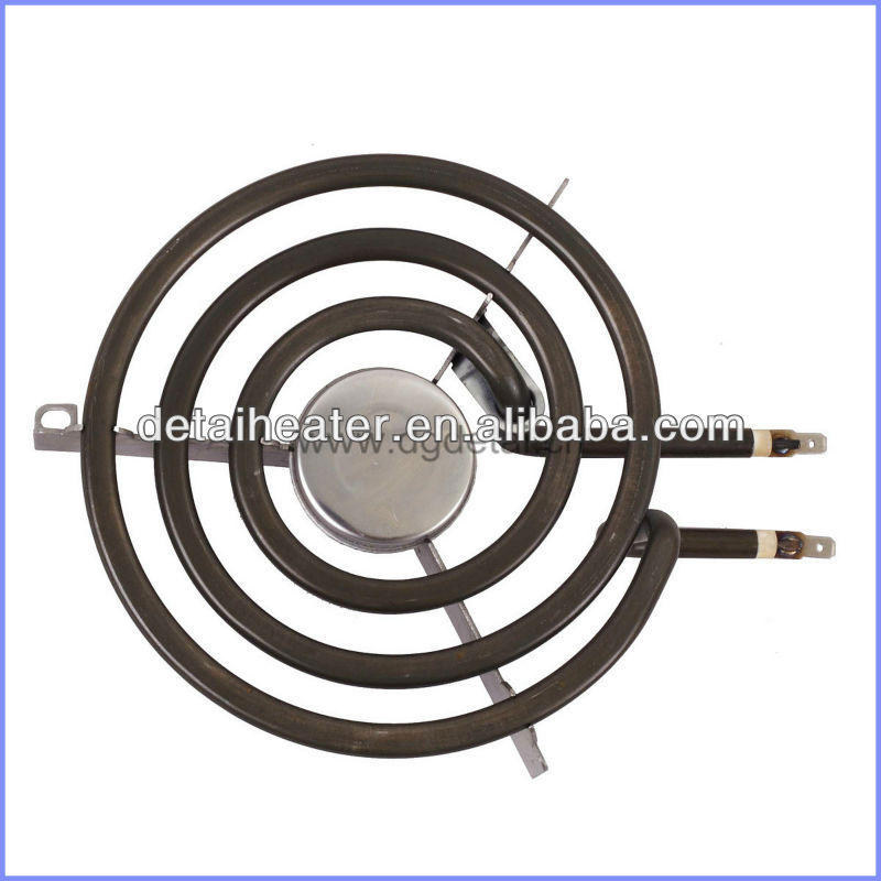 Super Quality Electric Perfection Stove Parts From DETAI