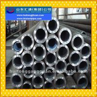 OD 25mm to 356mm Heavy Wall Hot Rolled And Cold Drawn ASTM A106 Gr.B Carbon Seamless Double Random Steel Pipe