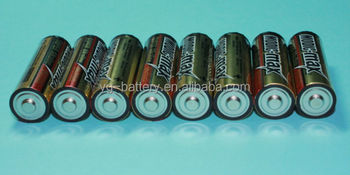 AM3 Alkaline Battery Manufacturer AA LR6