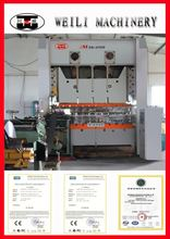 WEILI MACHINERY Factory Best Selling y32-500 hydraulic press machine