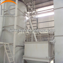 100 tons per day gypsum powder production line