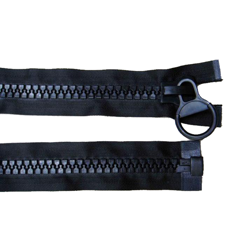 China Manufacturer Wholesale Giant Zipper