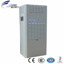 HOT sell energy saving telecommunication equipment electric cabinet air conditioner/cooler for industrial cooling