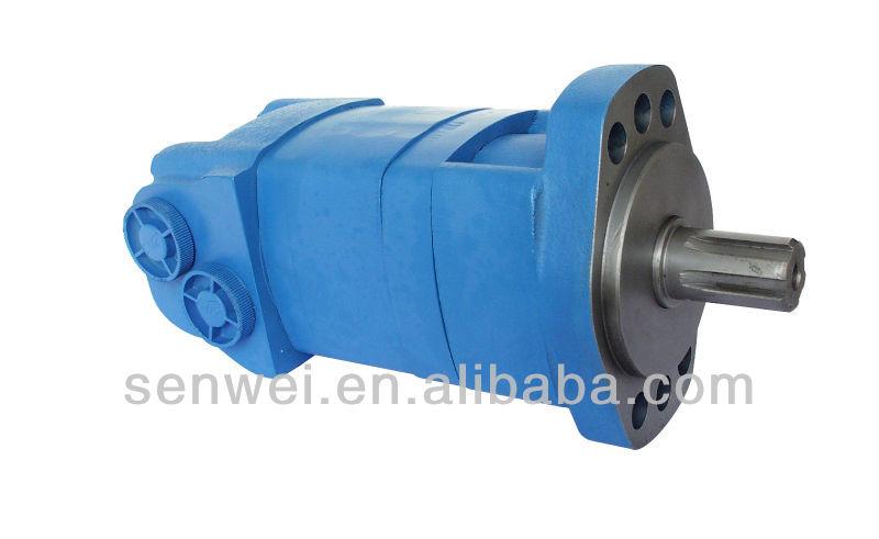 Kersen Orbit Hydraulic Motors For Wells Drilling Machine