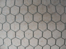 Hexagonal Wire Mesh/Chicken Wire Mesh Home Depot with high quality