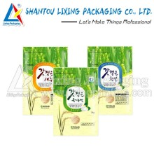 LIXING PACKAGING self seal sterilization pouch roll