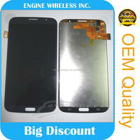 Mobile phone Parts for samsung mobile I9200 lcd touch screen